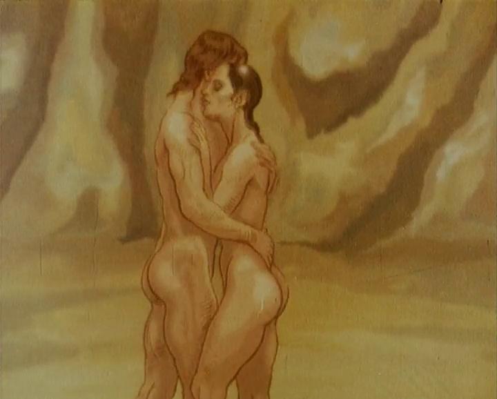 нимфа (1995)